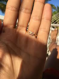 julianne hough engagement ring dj ruckus and shanina shaik are engaged shanina shaik engagement