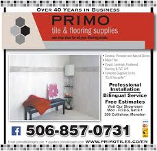 primo tile flooring supplies moncton nb 209 collishaw st
