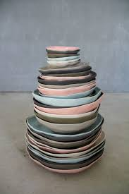 best 25 ceramic plates ideas on pinterest pottery plates white