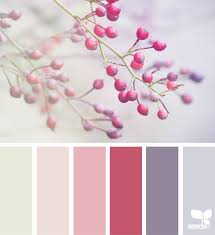 Pink And Grey Color Scheme 65 Best Nature Made Images On Pinterest Design Seeds Colors