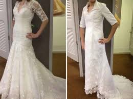 wedding dresses buy online this is why you shouldn t buy a cheap knock wedding dress