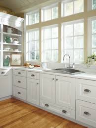 kenston purestyle white kitchen by thomasville cabinetry