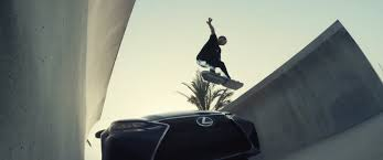 youtube the lexus hoverboard more lexus hoverboard videos
