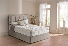 Divan Bed Frames Silentnight Mirapocket 2800 Pearl Divan Bed Sprung Edge Base
