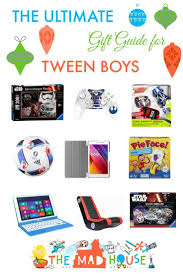 great gifts for tweens aged 9 12 tween and gift