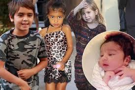 kardashian baby names as khloe kylie and kim prepare to welcome