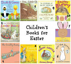 easter bunny book children s books for easter from the grass skirt for the