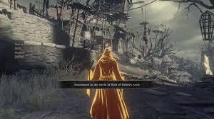 White Soapstone Dark Souls Dark Souls 3 How To Play Online Summon Friends Terrorize