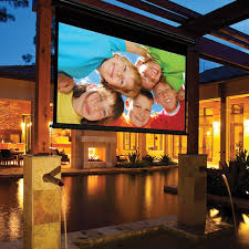 How To Hang A Projector Screen From A Drop Ceiling by Nocturne E Electric Projection Screen Draper Inc