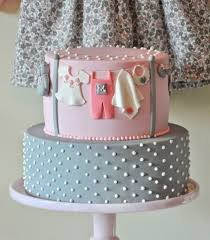pink and gray baby shower baby shower cake ideas and recipes best of karas party ideas pink