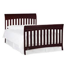 Bed Frame For Convertible Crib Graco Rory 5 In 1 Convertible Crib Espresso