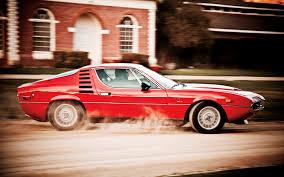 alfa romeo montreal concept 1972 alfa romeo montreal classic drive motor trend classic