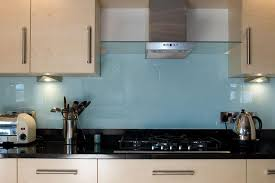recycled glass backsplashes for kitchens recycled glass splashback bespoke kitchen glass granite corian