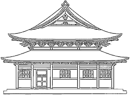 temple coloring page google search the king u0026 i pinterest