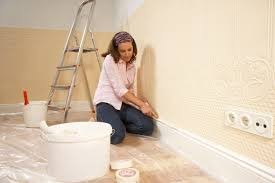 how to paint baseboards