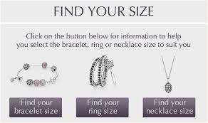 free size bracelet images Size guide pandora estore jpg