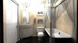 Claw Foot Tub Shower Curtains Extra Wide Shower Curtain For Clawfoot Tub With Corner Dressing