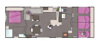 mobile home 3 chambres mobil home neuf ohara 1060 3 chambres vente mobil home neuf