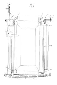Compression Baby Gate Patent Us20100293861 Baby Gate Google Patents