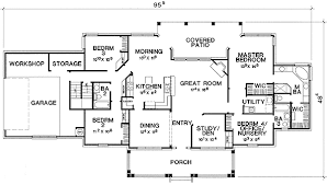 Game Room Floor Plans Pictures 3000 Sqft 2 Story House Plans The Latest Architectural