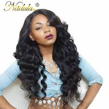 wave sew in nadula hair products wave human hair