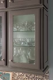 Glass Cabinet Kitchen 202 Best Kraftmaid Cabinetry Images On Pinterest Dream Kitchens