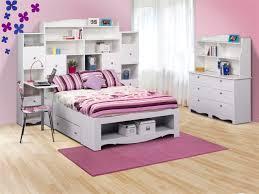 Kids Storage Beds With Desk Nexera Pixel Full Tall Bookcase Storage Bed With Desk N 317303set1