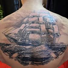 ship tattoos page 4