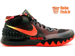 nike kyrie kyrie irving 1 men basketball shoe robo fish fr