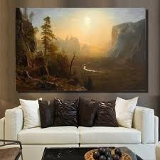 online buy wholesale yosemite home decor paintings from china