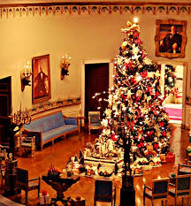 Christmas Decorations Blue Room by 92 Best White House Christmas Images On Pinterest White Houses