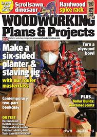 Woodworking Plans Projects Magazine Download by May 2015 U2013 Page 4 U2013 Woodworking Project Ideas
