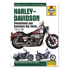 haynes shovelhead and evolution big twins manual 165 140 j u0026p