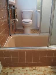 jack jill bath jack and jill bathrooms retro renovation