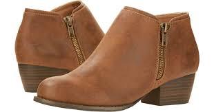 womens boots at walmart walmart com jbu s booties just 10 regularly 60 more