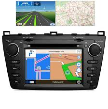 online buy wholesale mazda 6 navigation system from china mazda 6