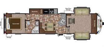 Montana Fifth Wheel Floor Plans Keystone Community Blog New Front Living Room At Popular Price