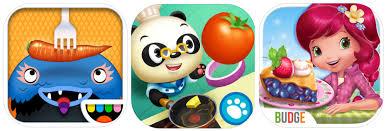 jeux de cuisine pour maman applications pour enfants cuisine apprentis cuisiniers gratuit