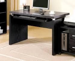 impressive small black computer desk pictures concept amazon com