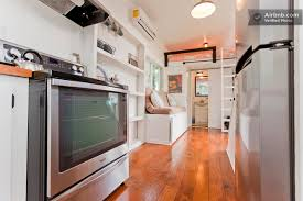 Micro House Interior Design Tiny House Or Double Decker Bus Wendy In The World Around The