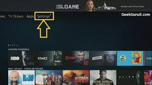 how to install kodi on firestick without pc kodi for amazon fire