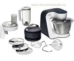 samsung cuisine styline food mixer mum52120gb user manual devicemanuals