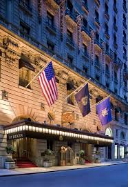 Flag Of New York City Meetings U0026 Events At The St Regis New York New York Ny Us