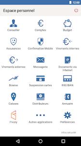 adresse siege credit mutuel crédit mutuel applications sur play