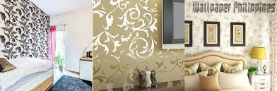 home wallpaper designs wallpaper philippines 14 photos home improvement amorsolo