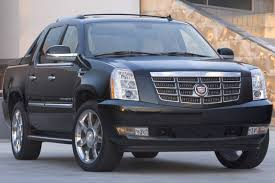 2008 cadillac escalade ext warning reviews top 10 problems