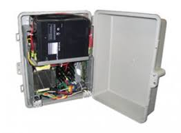 outdoor ups micro secure 100 ups system