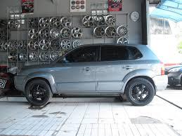 hyundai tucson 2006 tire size b8764 2007 hyundai tucsonlimited sport utility 4d specs photos