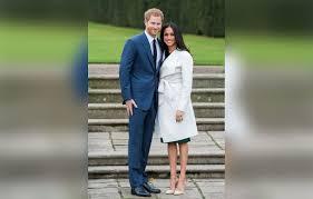 prince harry u0026 meghan markle u0027s royal wedding details