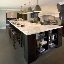 large kitchen island designs best 25 large kitchen island designs ideas on large